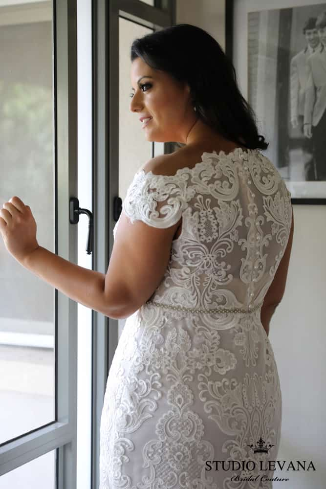 The Something Curvy Collection Plus Size Wedding Dresses At