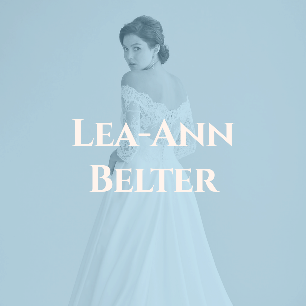 lea ann belter couture wedding dresses saratoga