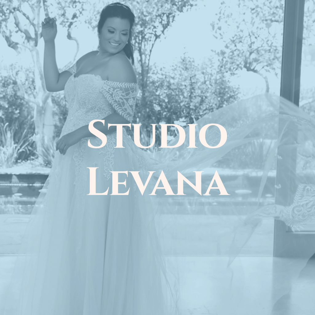 Plus Size Gowns by Studio Levana