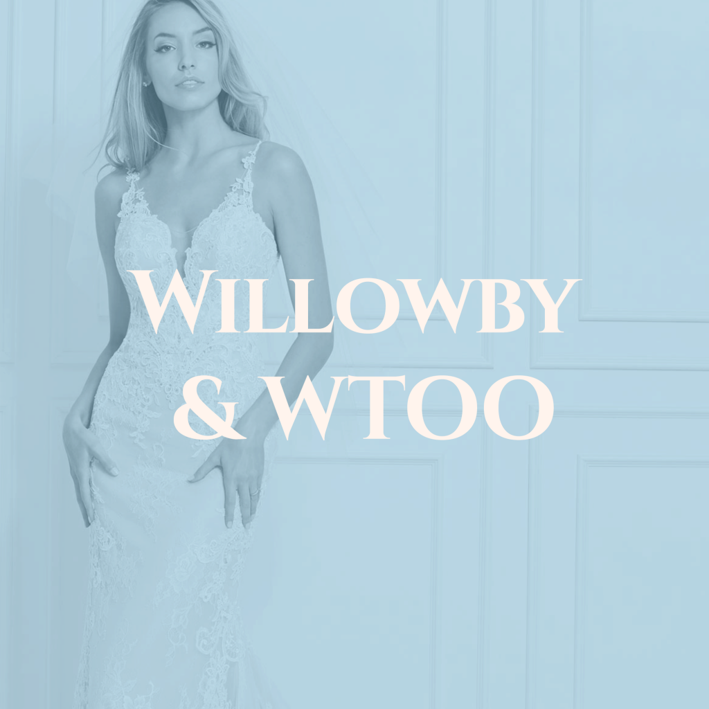 click through to see wtoo and willowby by watters collections